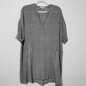 [Madewell] Oversized Flowy Dress